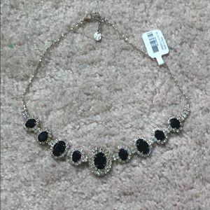 Jewelry - Black necklace